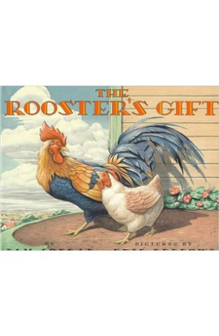 The Rooster's Gift Eric Beddows