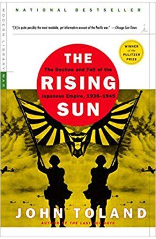 The Rising Sun John Toland