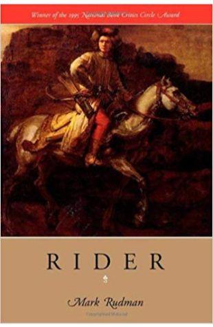 Rider Mark Rudman