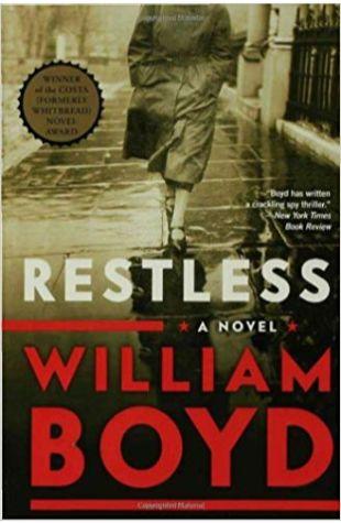 Restless William Boyd