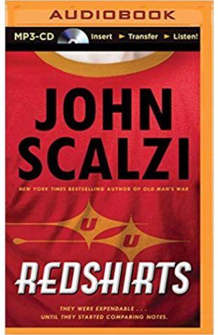 Redshirts John Scalzi