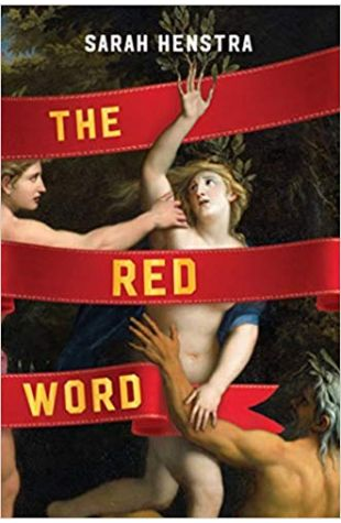 The Red Word Sarah Henstra