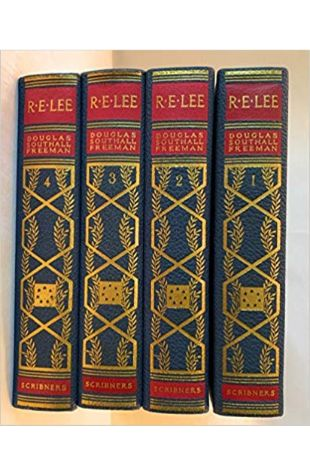 R. E. Lee Douglas S. Freeman