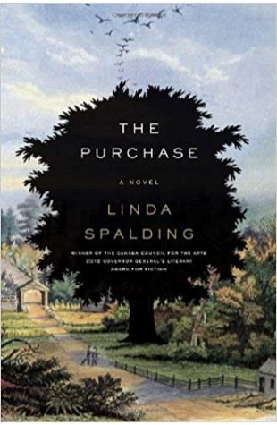 The Purchase Linda Spalding