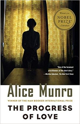 The Progress of Love Alice Munro