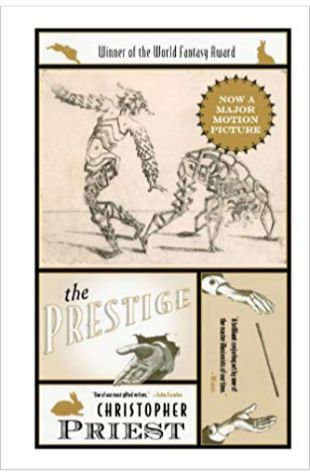 The Prestige: A Novel Christopher Priest