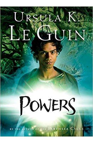 Powers Ursula K. Le Guin