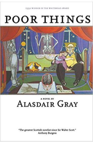 Poor Things Alasdair Gray
