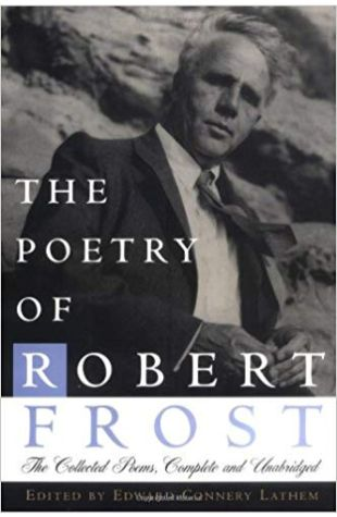 Collected Poems Robert Frost