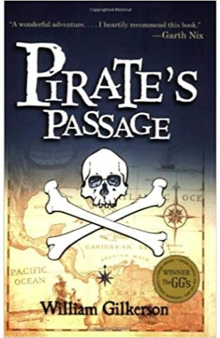 Pirate's Passage William Gilkerson