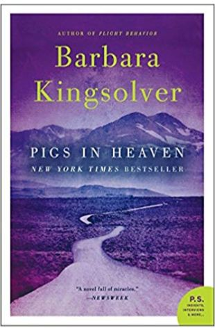 Pigs in Heaven Barbara Kingsolver