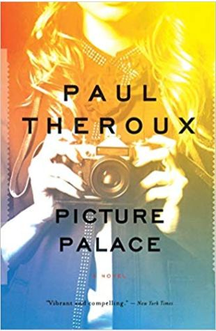 Picture Palace Paul Theroux