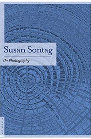 On Photography Susan Sontag