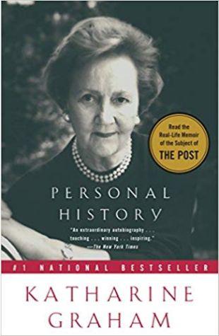 Personal History Katharine Graham