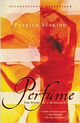 Perfume Patrick Süskind