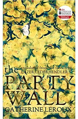 The Party Wall Lazer Lederhendler