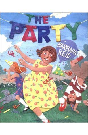 The Party Barbara Reid