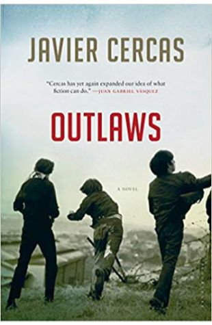 Outlaws (Translated from Spanish by Anne McLean)