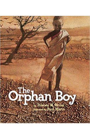 The Orphan Boy Paul Morin