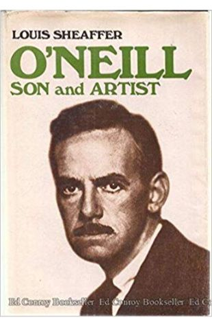 O'Neill, Son and Artist Louis Sheaffer