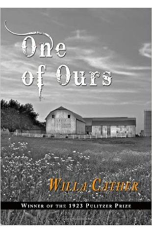 One of Ours Willa Cather