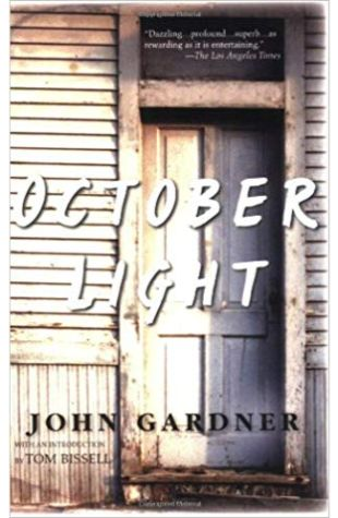October Light John Gardner