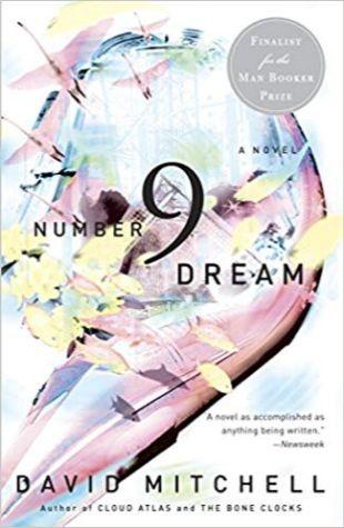 Number9Dream: A Novel