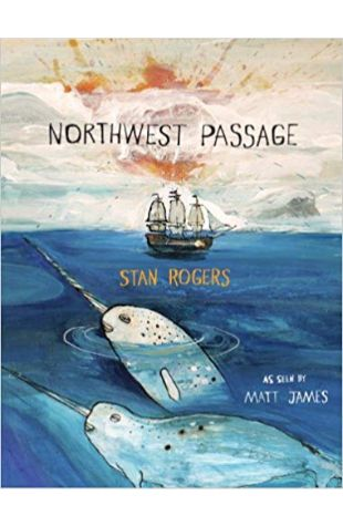 Northwest Passage Matt James