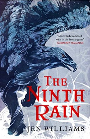 The Ninth Rain Jen Williams