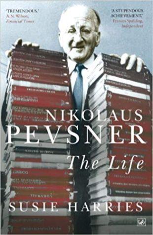Nikolaus Pevsner: The Life