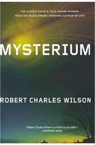 Mysterium Robert Charles Wilson