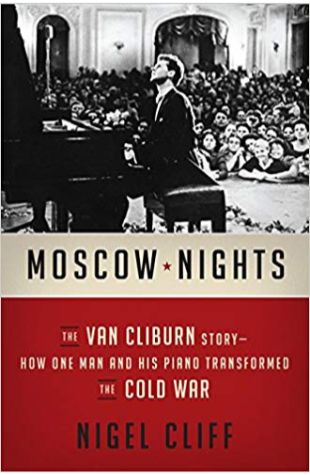 Moscow Nights: The Van Cliburn Story