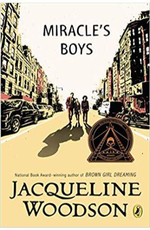 Miracle's Boys Jacqueline Woodson