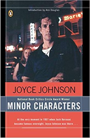Minor Characters Joyce Johnson