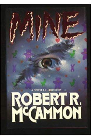 Mine Robert R. McCammon