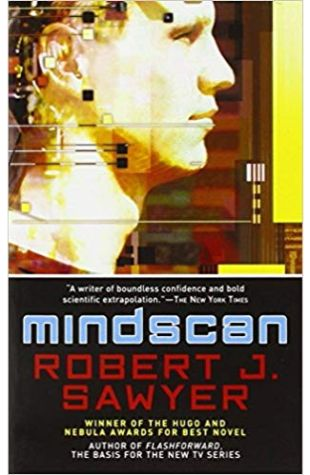 Mindscan Robert J. Sawyer