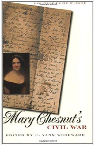 Mary Chesnut's Civil War C. Vann Woodward