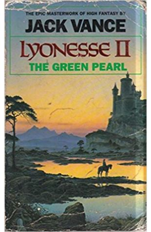 Lyonesse II: The Green Pearl