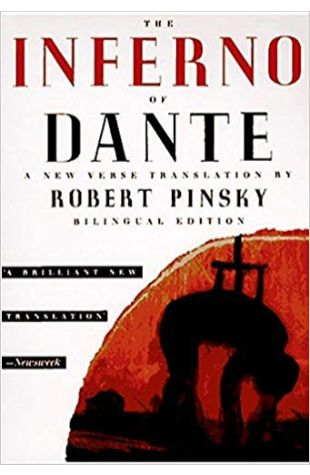 The Inferno of Dante: A New Verse Translation Robert Pinsky