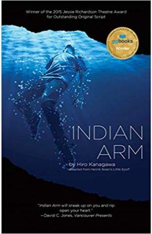 Indian Arm Hiro Kanagawa