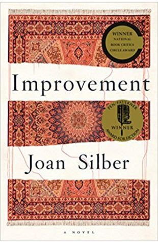 Improvement Joan Silber