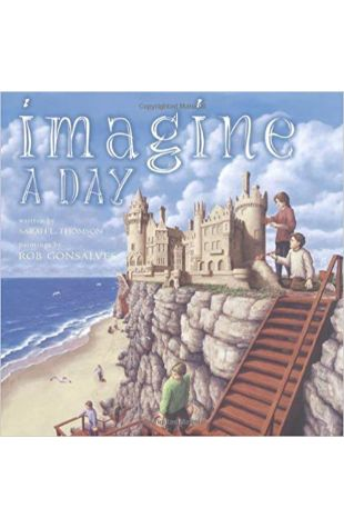 Imagine a Day Rob Gonsalves