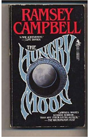 The Hungry Moon Ramsey Campbell