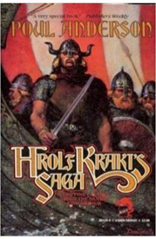 Hrolf Kraki's Saga Poul Anderson