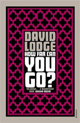 How Far Can You Go? David Lodge