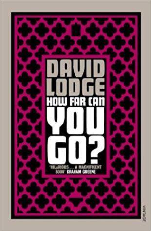 How Far Can You Go? David Lodge