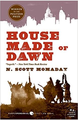 House Made of Dawn N. Scott Momaday