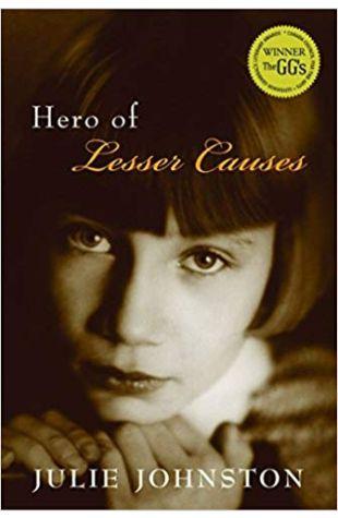 Hero of Lesser Causes Julie Johnston