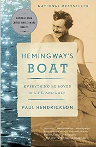 Hemingway's Boat: Everything He Loved in Life, and Lost , 1934-1961