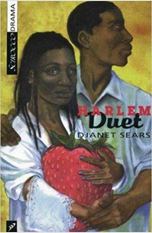 Harlem Duet Djanet Sears